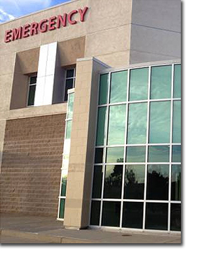 Security Window Film Can Help Guard OKC Hospitals and Doctors Offices During COVID-19