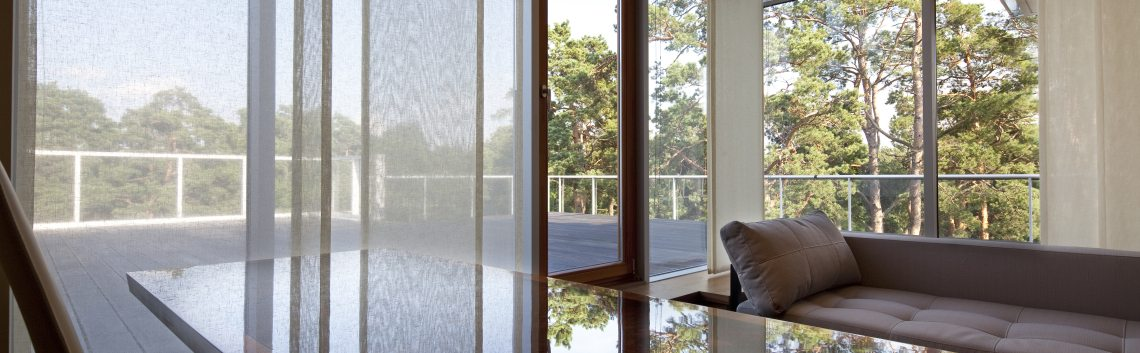Energy Efficient Security Film For Your OKC Home